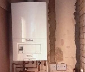 Valliant-Gas-Boiler-Eco-Installer