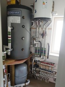 Plant-room-eco-installer-heat-pump-norfolk