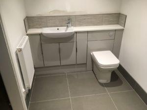 Bathroom Installation Ely Eco Installer