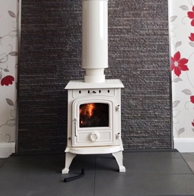 Hendson Stove Installation, Eco Installer, Witchford Ely