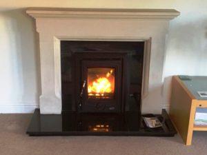 henley stove insert stove installation Eco Installer Ely Cambridgeshire