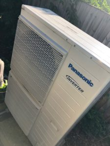 Panasonic-heat-pump-installed-Cambridge