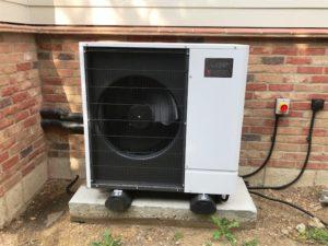 Mitsubishi-air-source-heat-pump-eco-installer-cambridge