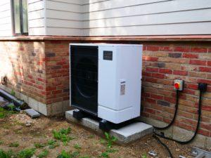 Mitsubishi-air-source-heat-pump-install-eco-installer-cambs