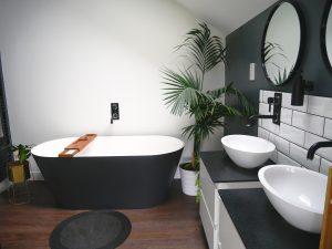 Bathroom Installation, Eco Installer, Soham, Cambridge
