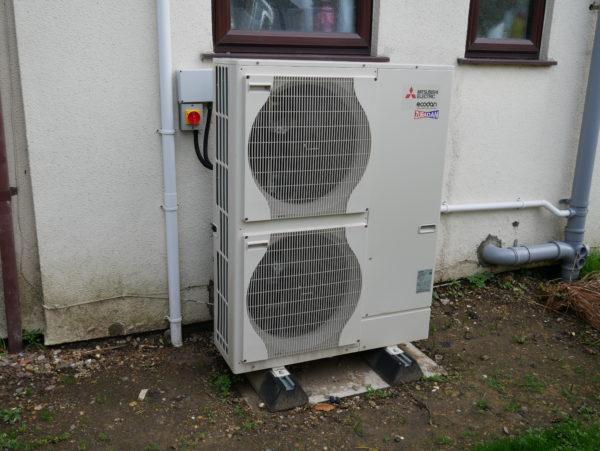 Heat Pump, Eco Installer