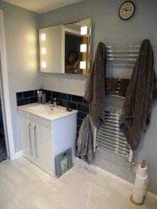 Eco Installer, Bathroom replacement