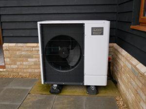 EcoDan Heat pump Installation, Eco Installer